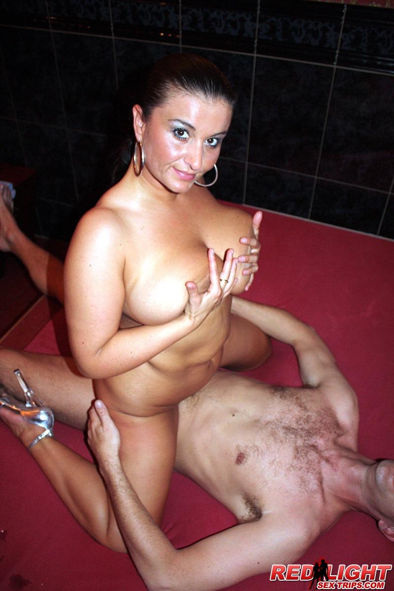 big tits amsterdam