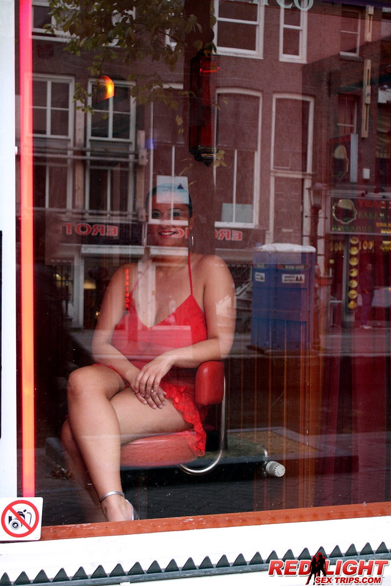 red light district busty