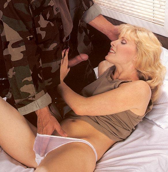 army vintage porn sex