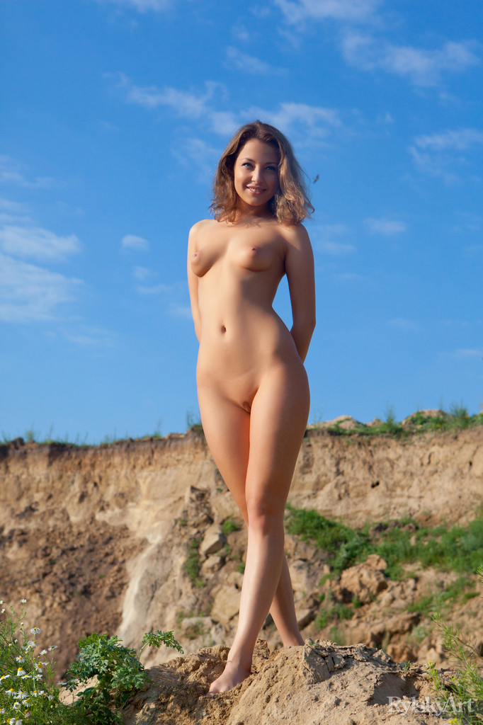 фото голые русские красотки