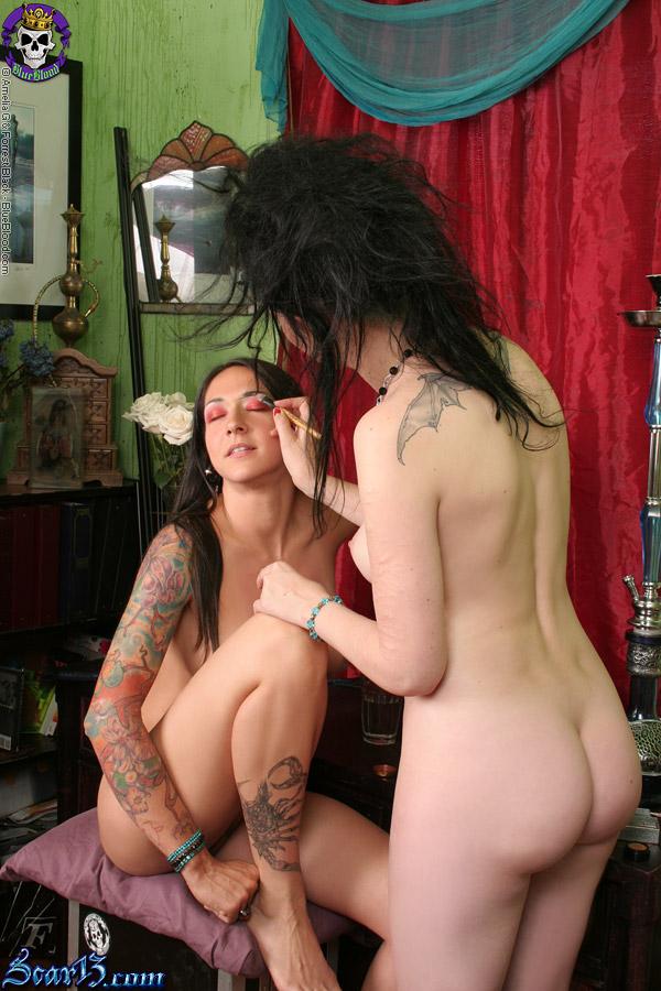 Scar13 Scar Superna Erotic Honey Nude Gallery
