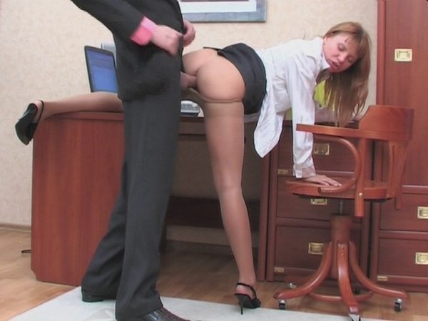 секретарша против порно фото