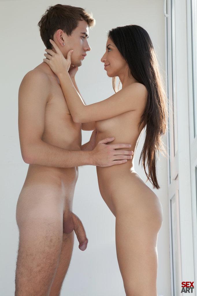 мужчина и женщины фото голые