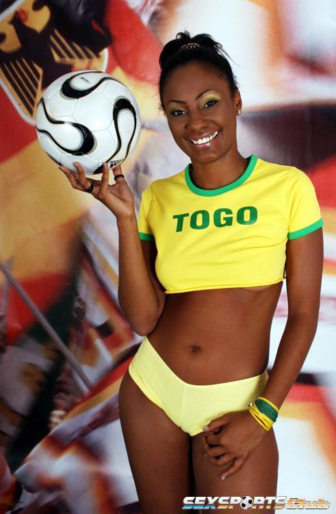 women xxx togo