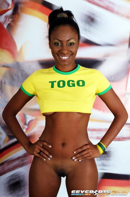 sexy pictures of togolese girls