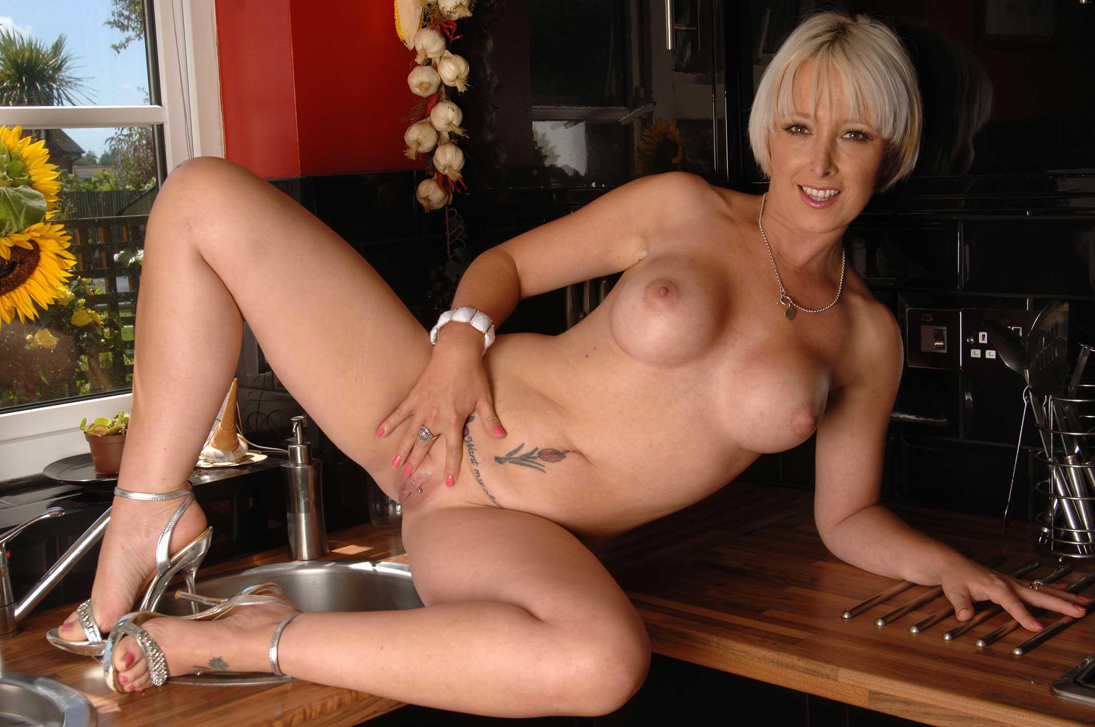 Sexy british pornstars