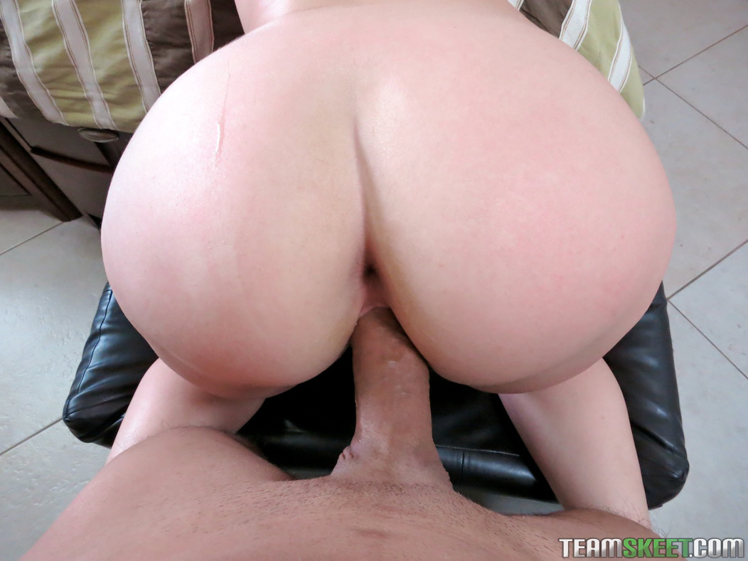 Fat ass ryan smiles takes huge cock - 1 part 4