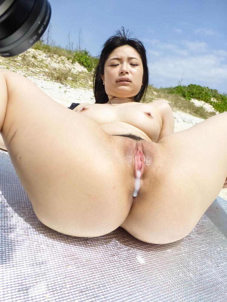 Mistress spank fishnet dyke
