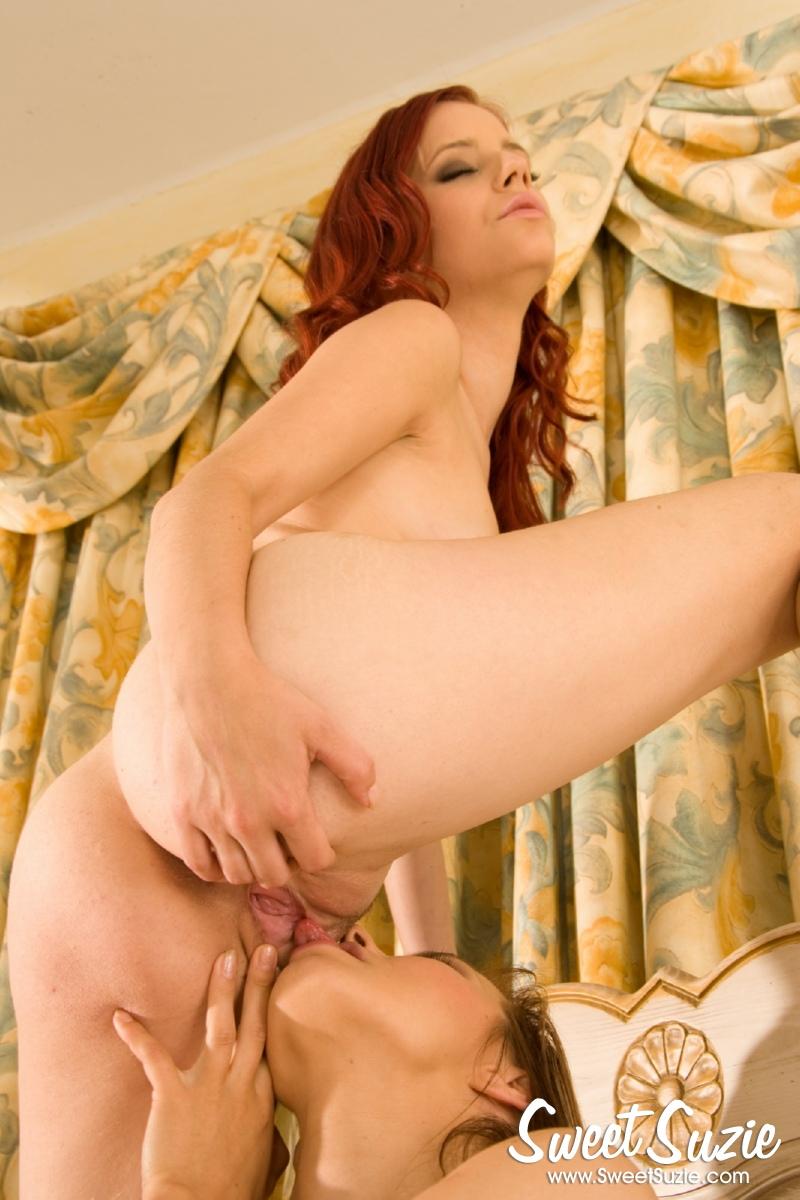 Sweet suzie nude with