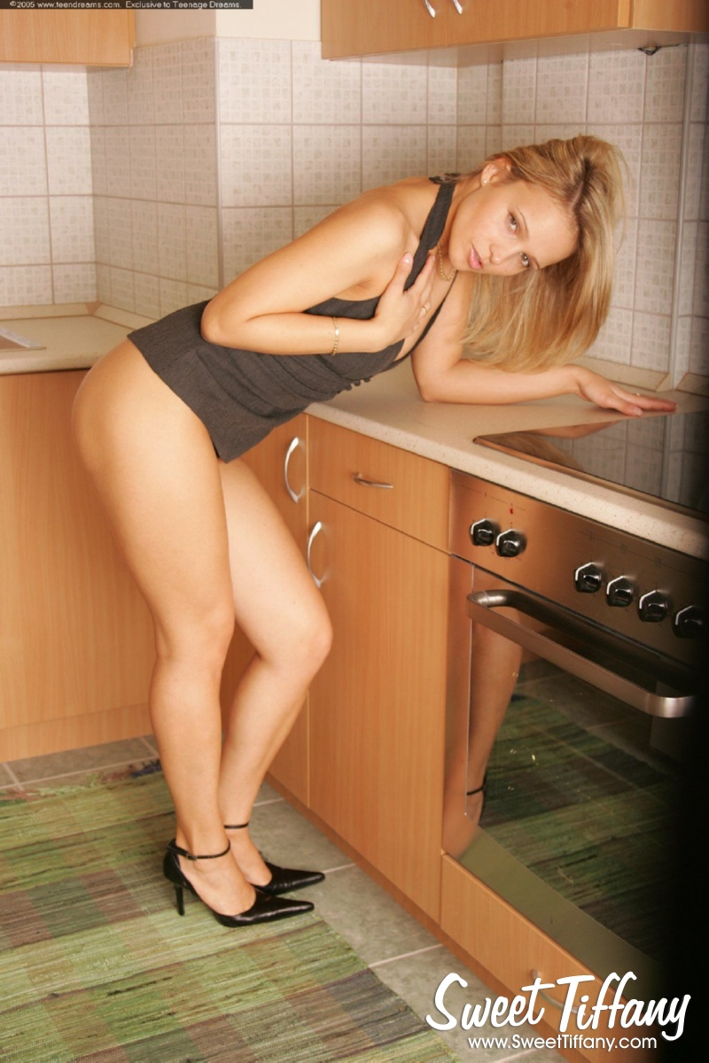 kinky in the kitchen movie