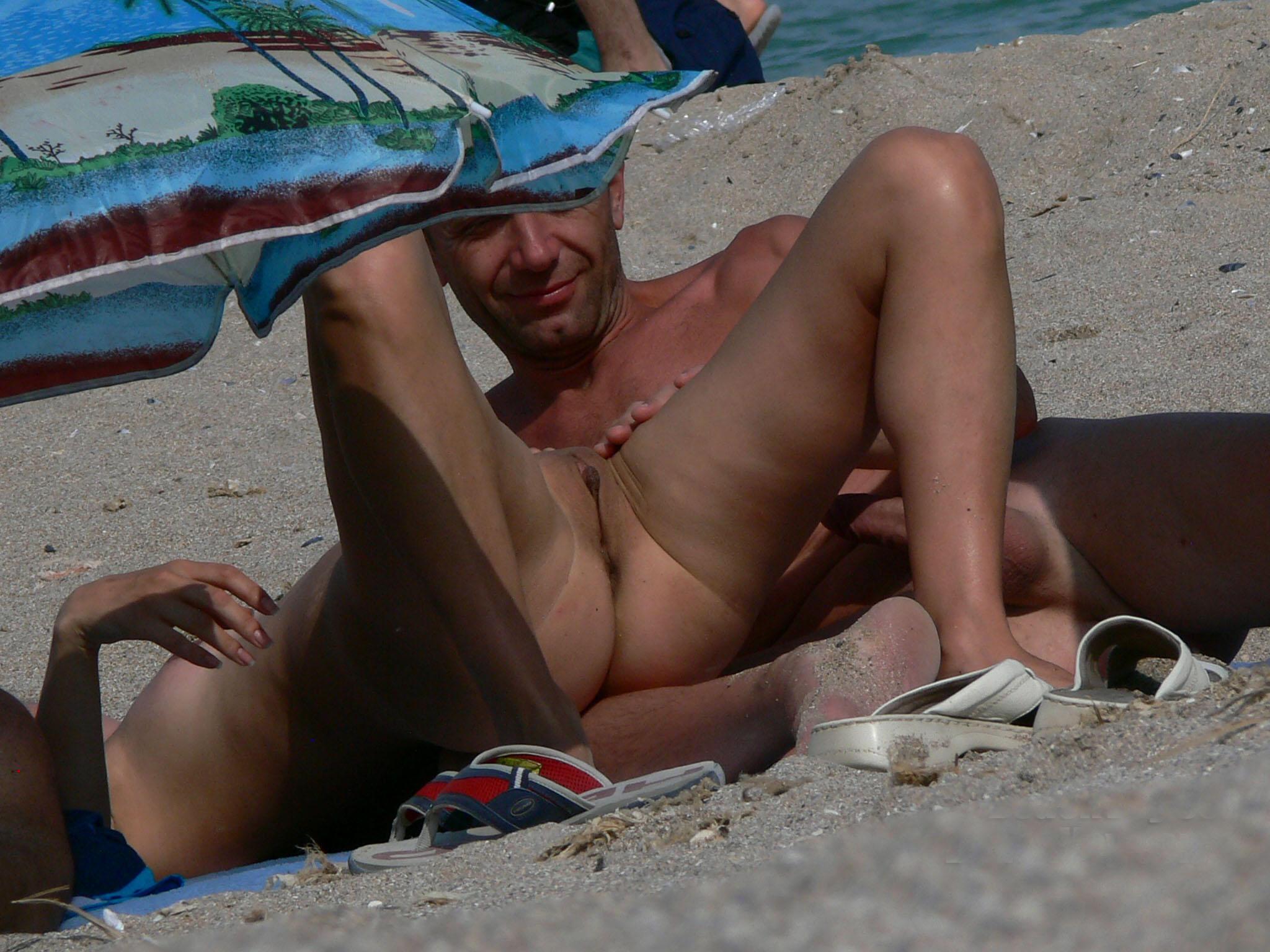 фото с пляжей интим
