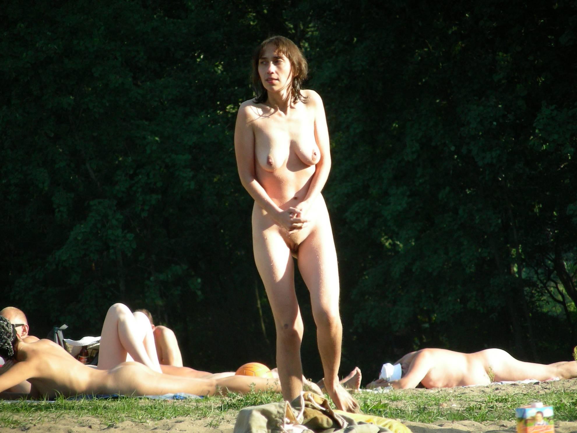 Apologise, Nudist j consider