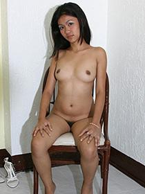 Indonesia girl beauty naked