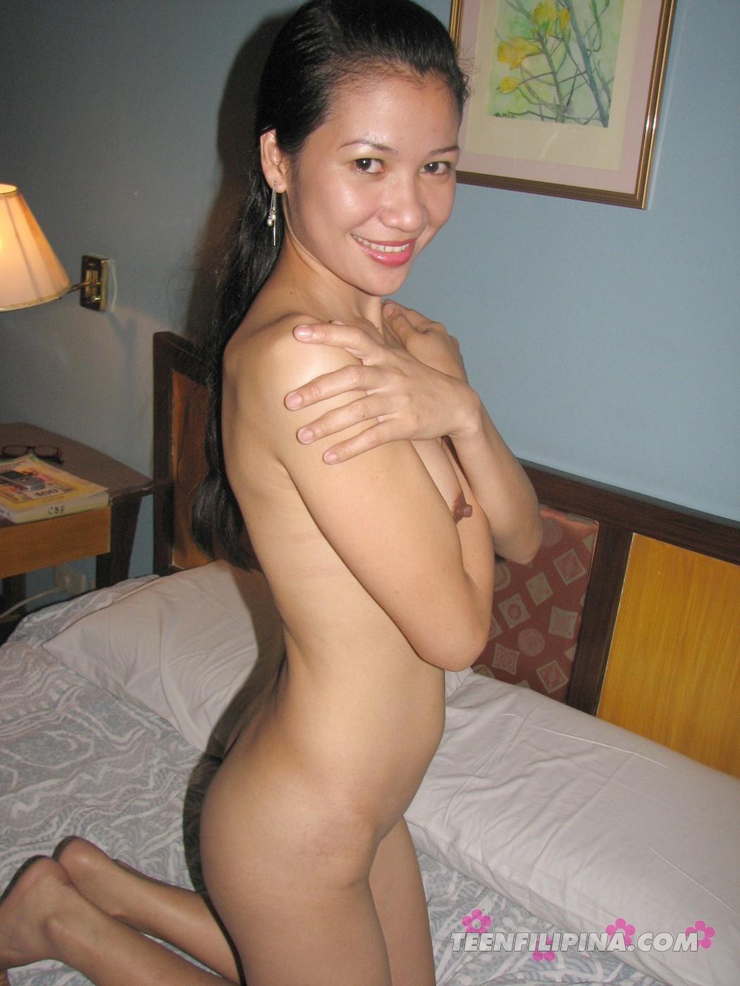 Question Filipina girl next door