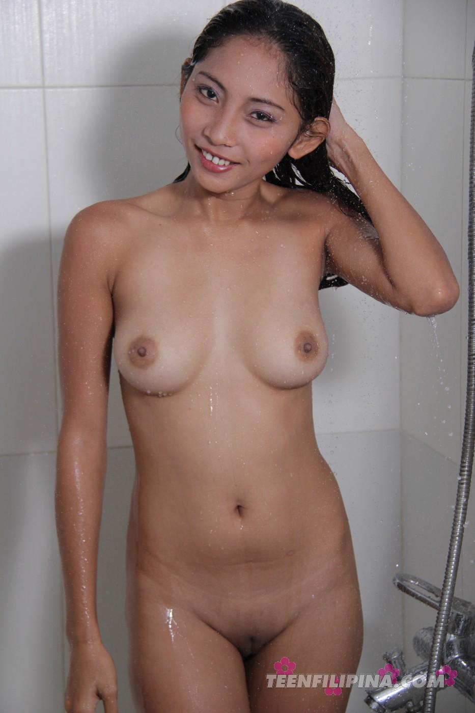 Nude filipina girls wild