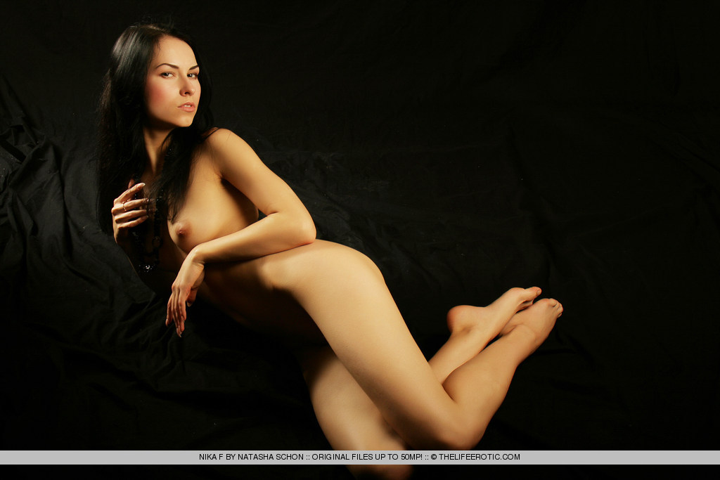hot girl model naked