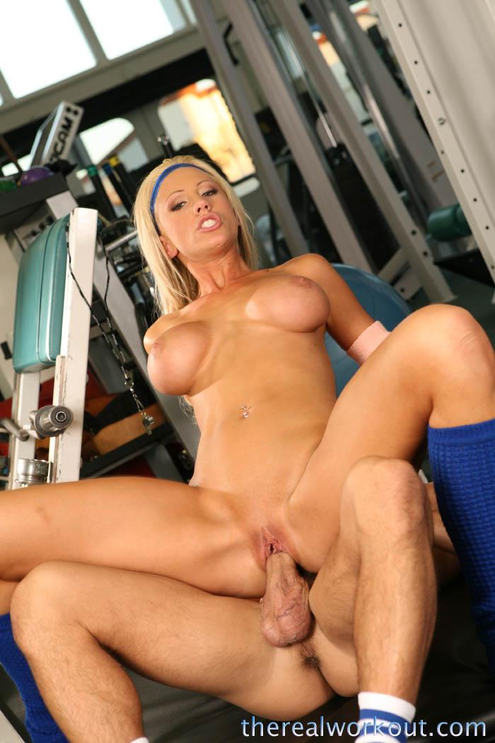 porn pics Workout