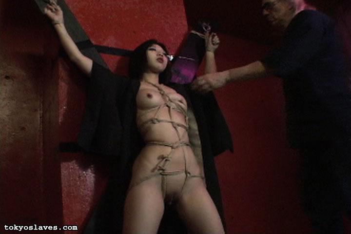 Asian bondage free movies