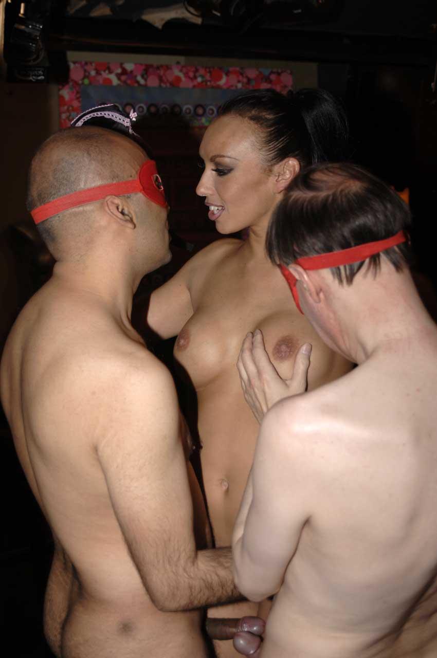 Porn Amateur Party