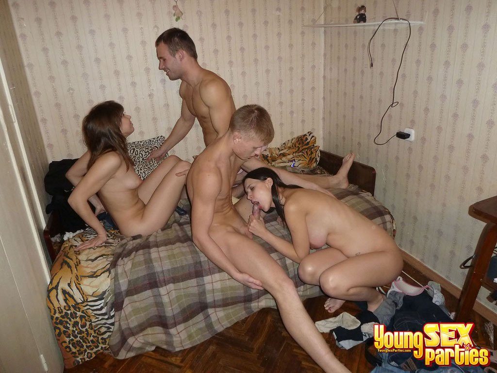 girls fucked in different sex position