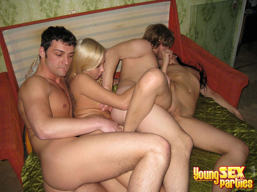 Sex parties porn
