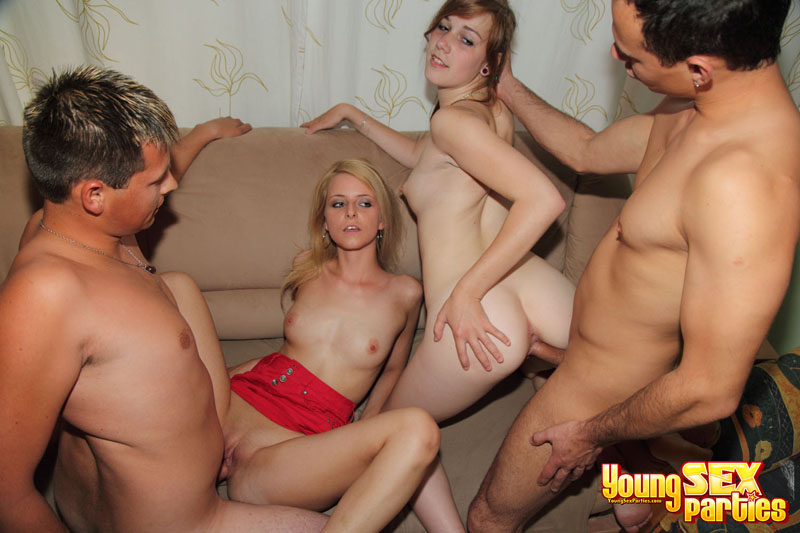 Youngsexparties Com