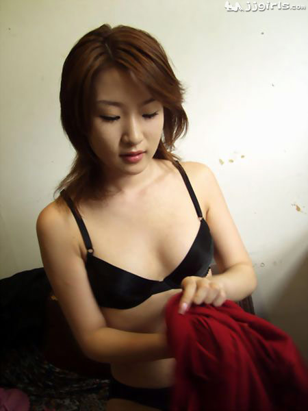 Akira watase japanese doll has some hot 6