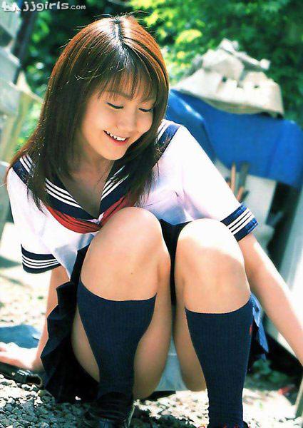 фото школьница юная