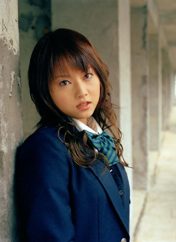 Pity, akiho yoshizawa cosplay