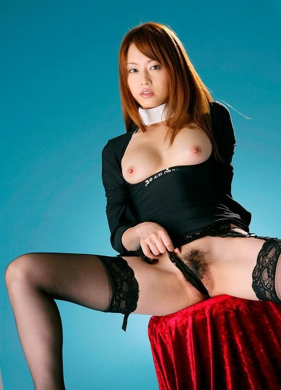 Akiho Yoshizawa sexy