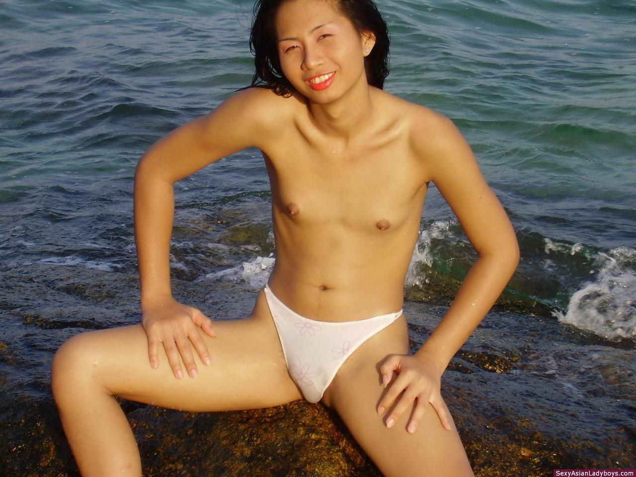 sexyasianladyboys southeast asian shemale hot petite ladyboy stripping