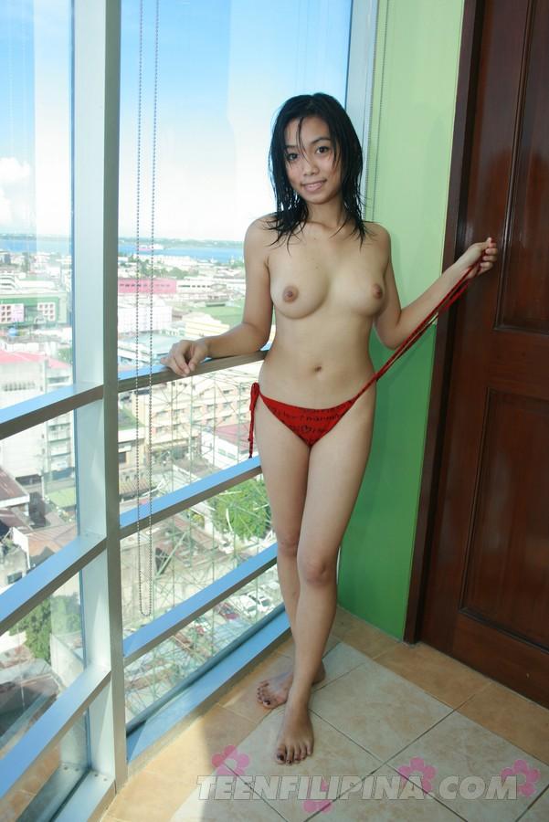 American model nude girls