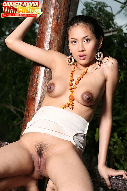hunsa nude Christy
