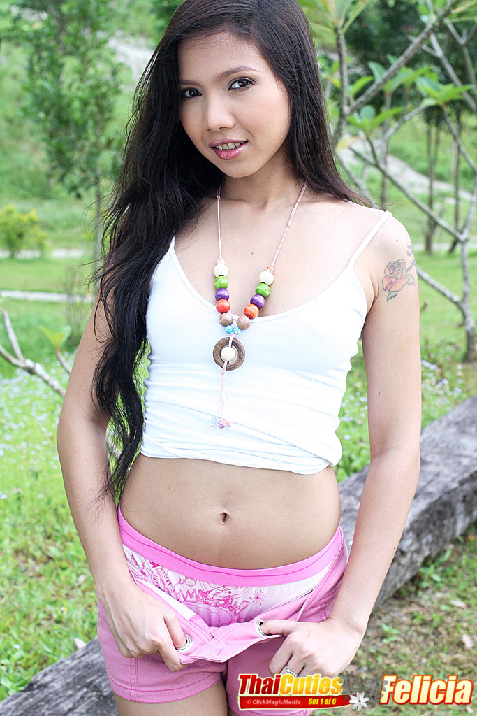 nude cuties bangkok models