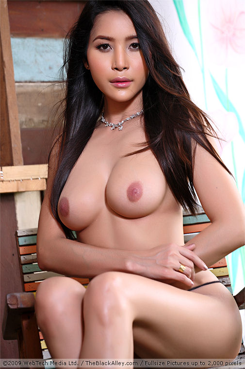 black alley nudes asian
