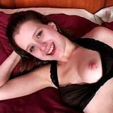 Masturbating When She Thinks Of You