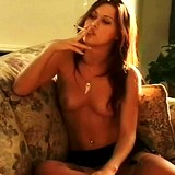 Smoking Hot Girls In Action