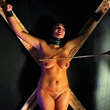 Caning And Suspension