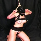 Bondage Slut Subdued