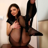 Pantyhose Henessy