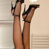 Stiletto Tease