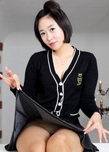 Fetish Korean