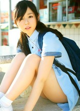 Asian babe riku shiina shows off talents with 6