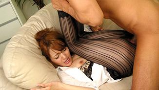 Nude tina yuzuki