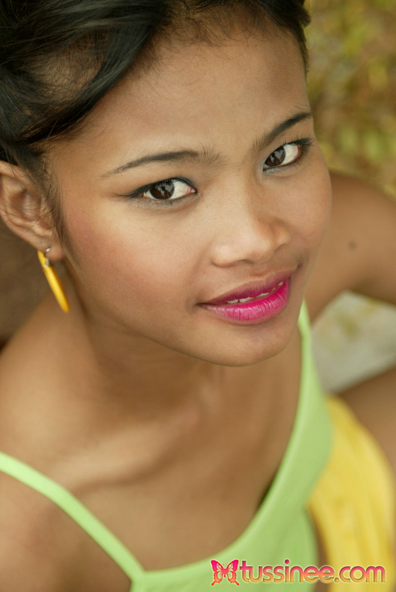 Min Sexy Little Thai Teenager