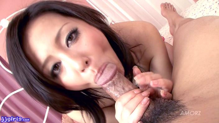 Japanese av model has hot tits fucked 10