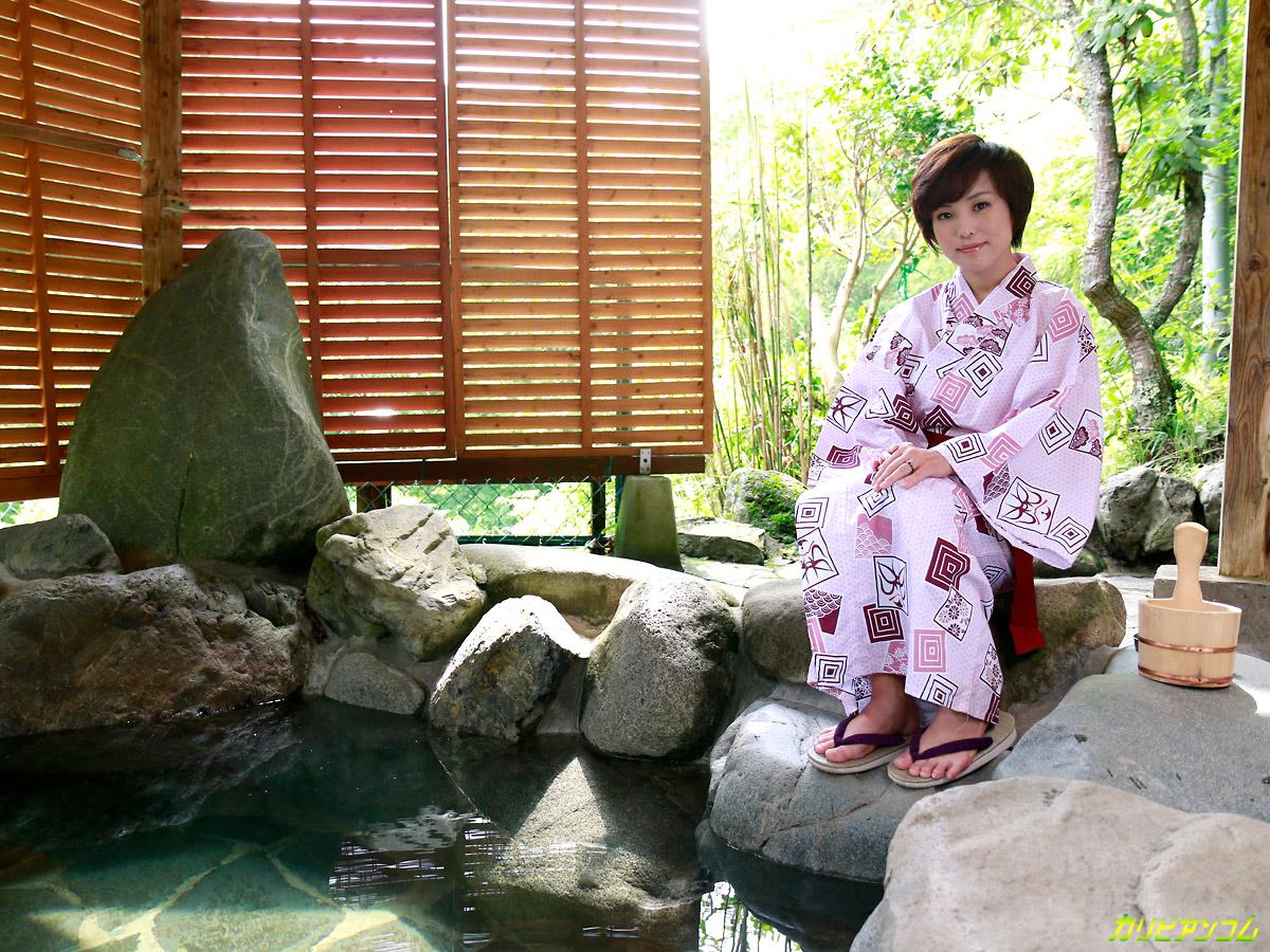 Hasumi đẳng cấp vợ Nhật
