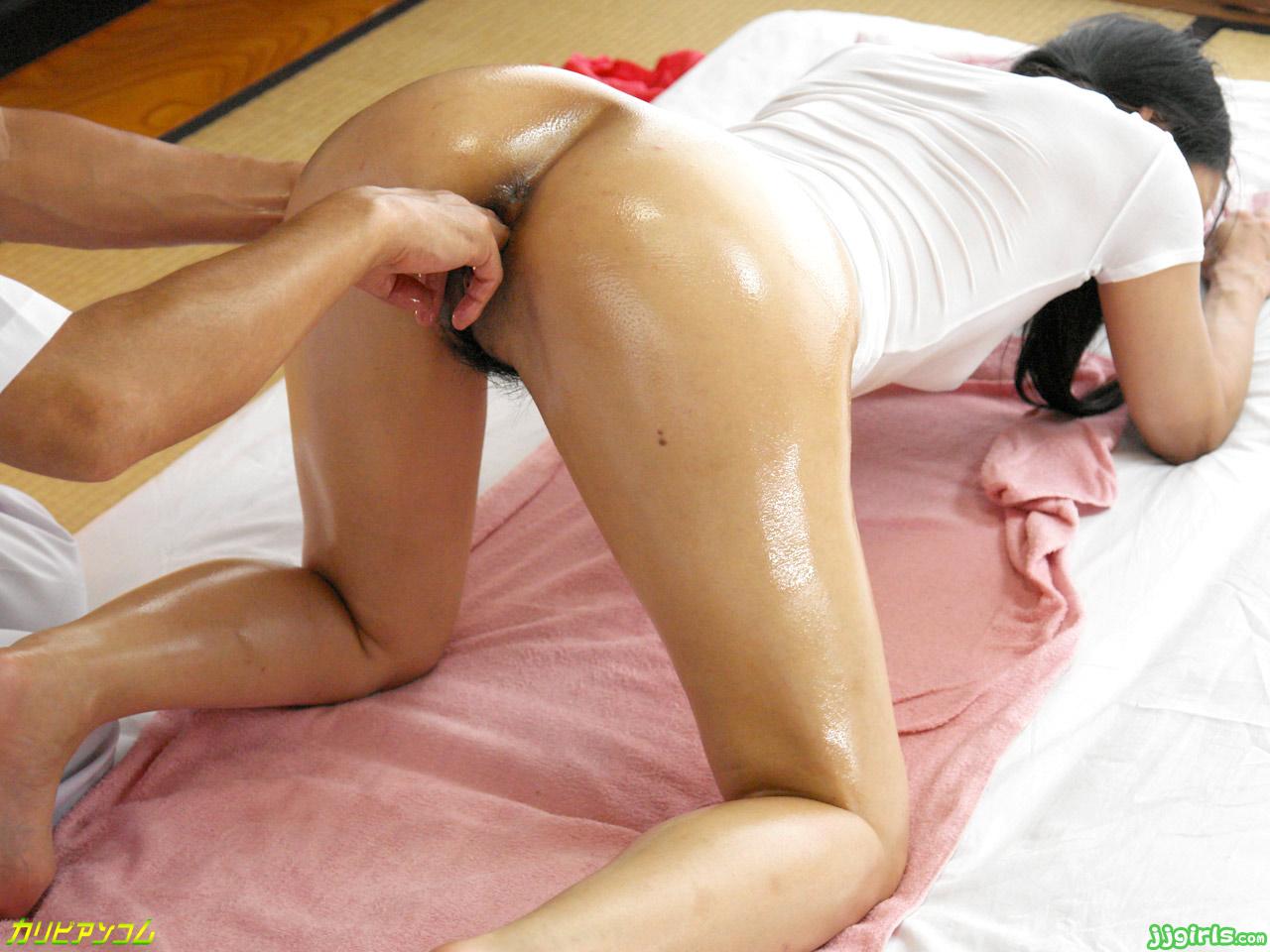 Сайт массаж порно японский