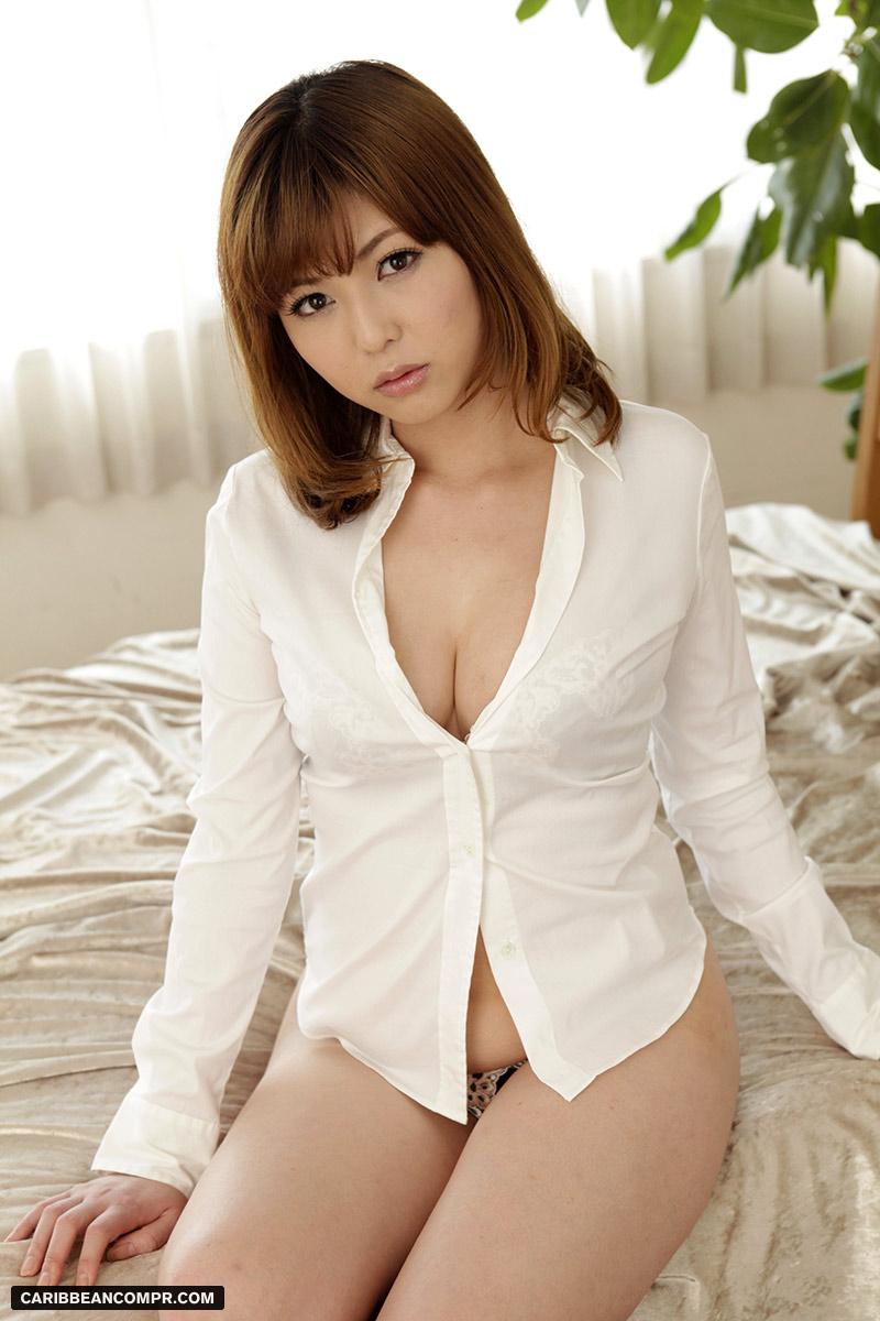 kinbaku pussy AV ... Ai Suzuki ...