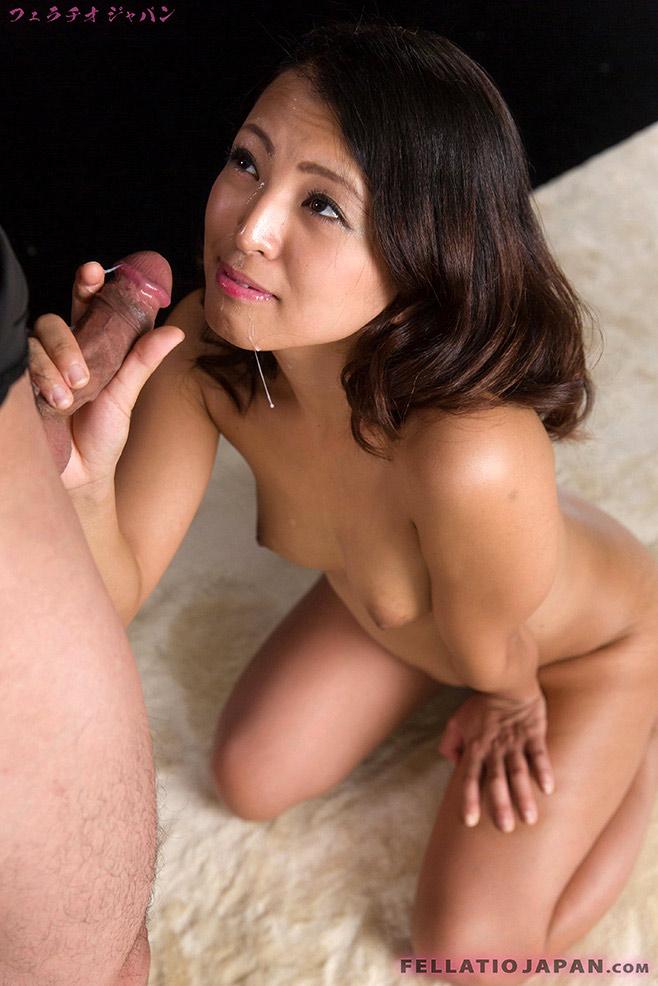 Aiko nagai gets her furry twat demolished 3